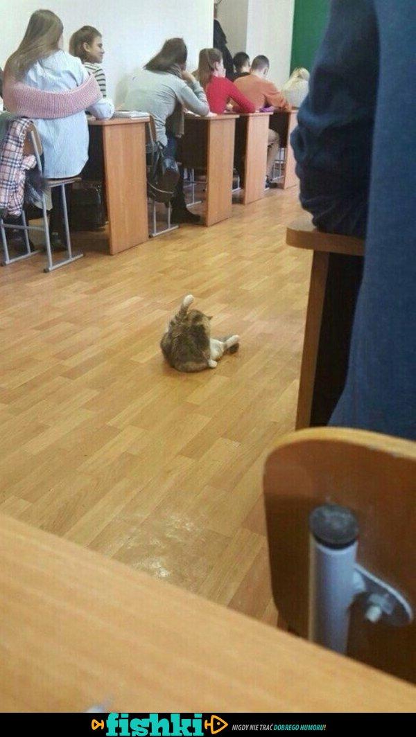 W rosyjskiej szkole - zdjęcie 9