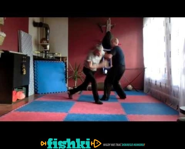 Taki tam karateka
