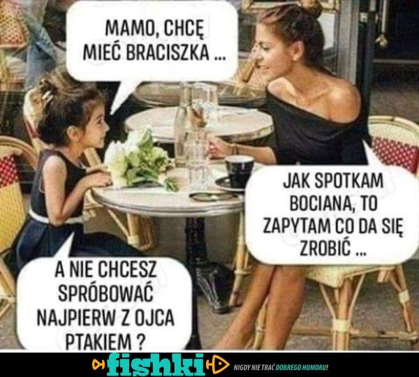 Mamusiu...
