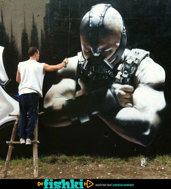 Wandal czy artysta? - zdjęcie 28