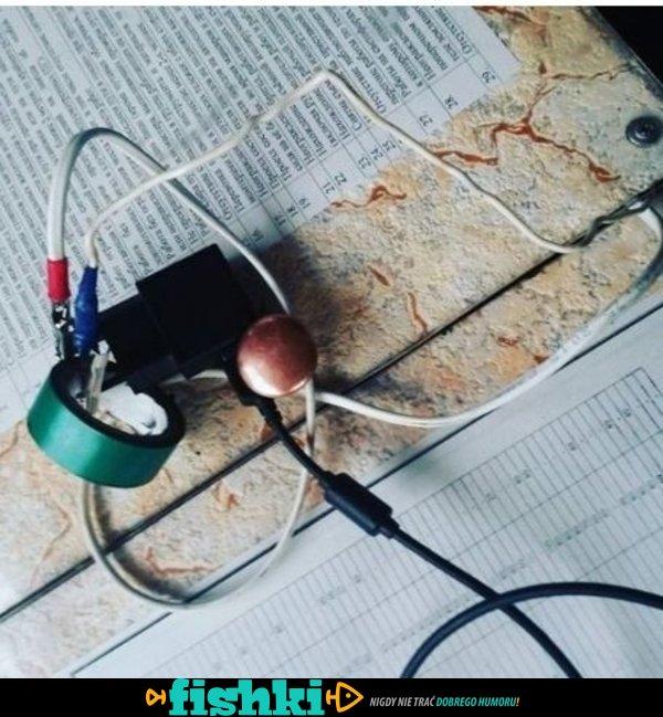 Pomysłowi elektrycy - zdjęcie 7