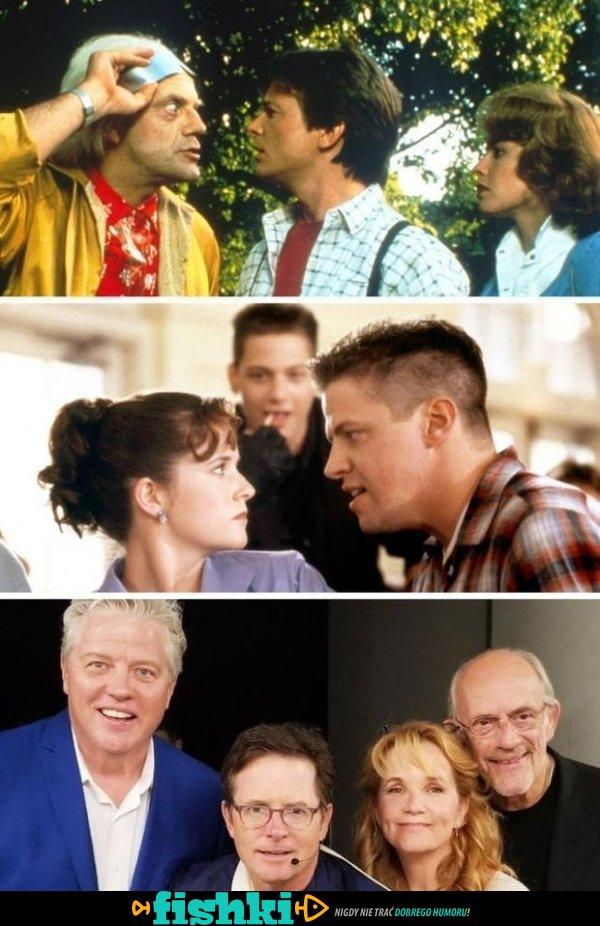 Spotkania aktorów po latach - zdjęcie 20