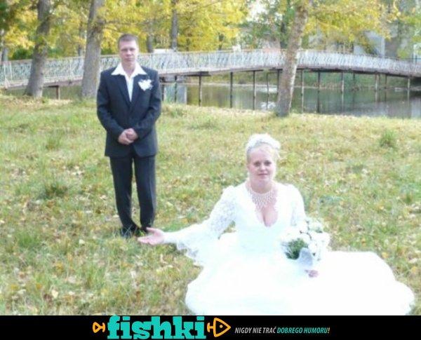 To nie są takie zwykłe zdjęcia ślubne - zdjęcie 22