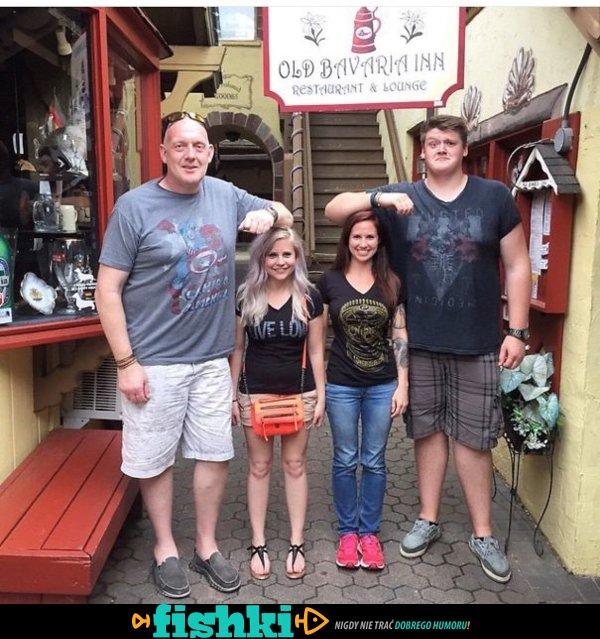 Bardzo wysocy ludzie - zdjęcie 5