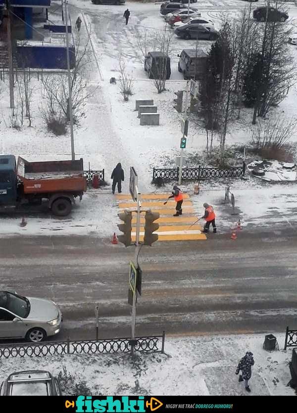 Normalny dzień w Rosji - zdjęcie 39