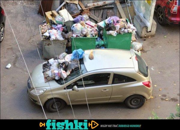 Kara dla kierowców - zdjęcie 1