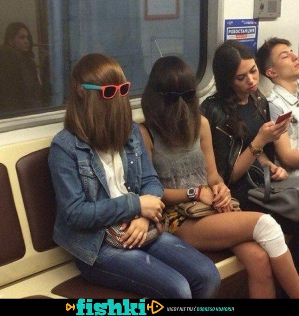 Pewnego razu w metrze - zdjęcie 11