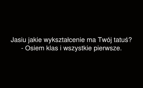 Jasiu...