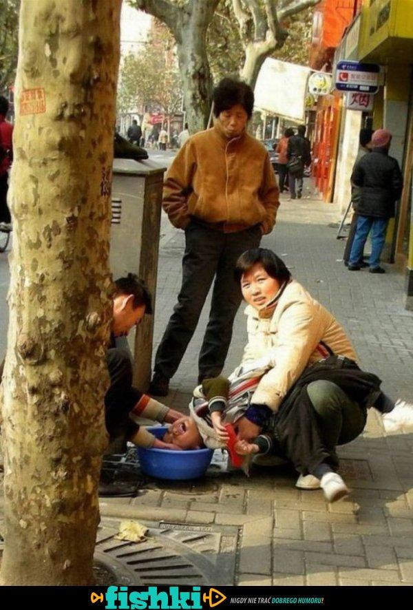 Azjaci mają specyficzne podejście do życia