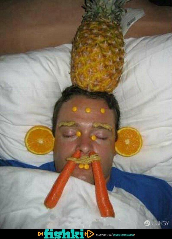 Nie zasypiaj po alkoholu - zdjęcie 19