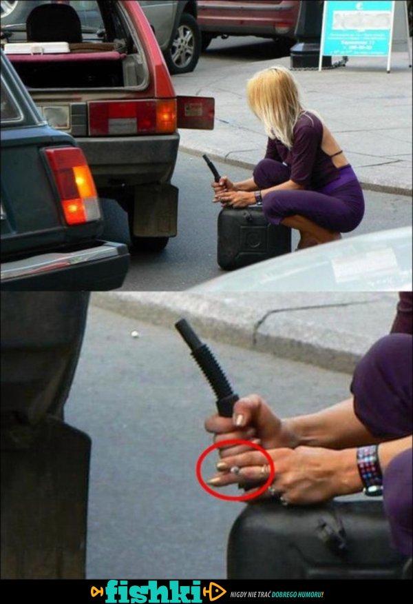 Kobiety za kierownicą - zdjęcie 1
