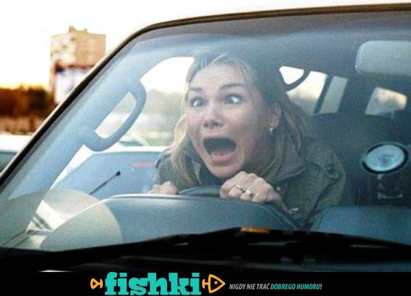 Kobiety za kierownicą - zdjęcie 11