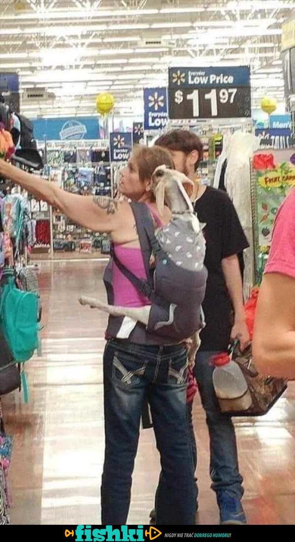 Pewnego razu w sklepie - zdjęcie 28