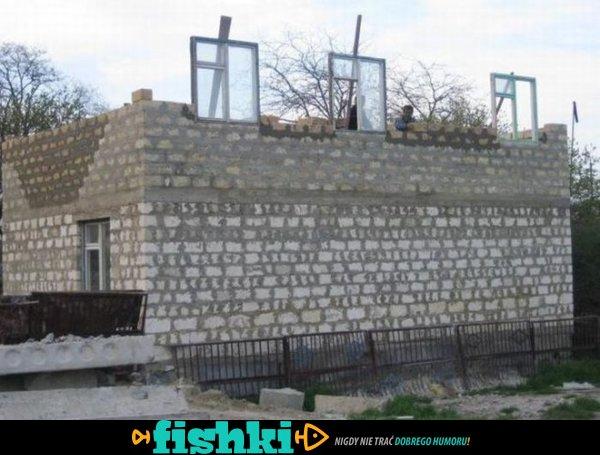 Janusze budownictwa - zdjęcie 1
