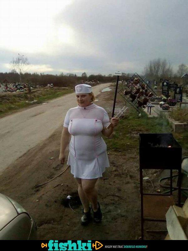 Normalny dzień w Rosji - zdjęcie 1