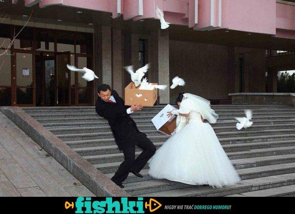 Rosyjskie wesela