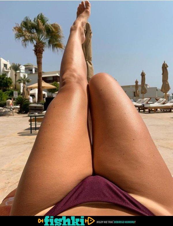 Dziewczyny z pięknymi nogami