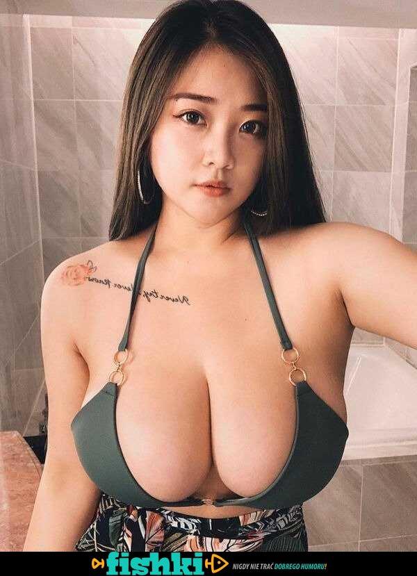 Piękności z Azji