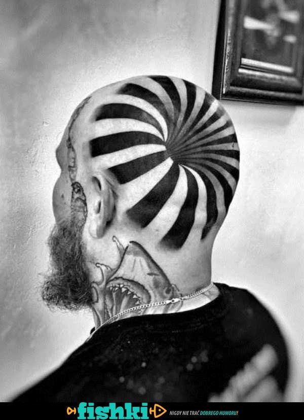 Rewelacyjne tatuaże - zdjęcie 1