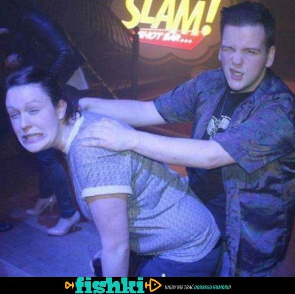 W nocnym klubie - zdjęcie 52