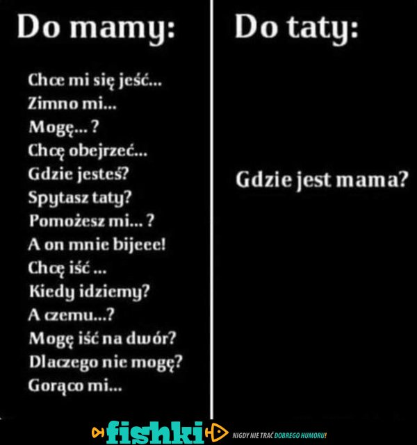 Mama i tata