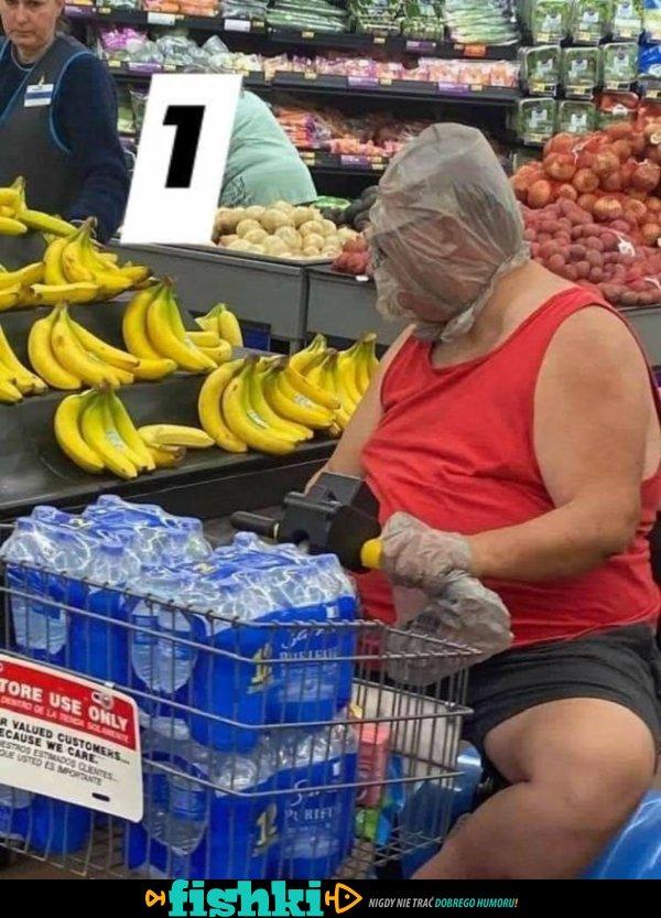 Ochrona przed pandemią