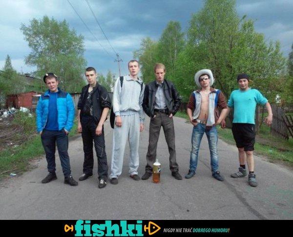 Dziwacy z rosyjskich portali społecznościowych