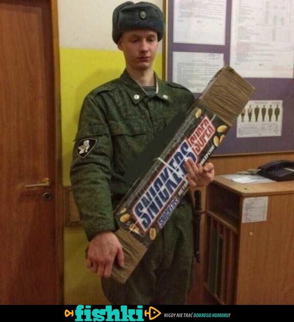Pewnego razu w Rosji - zdjęcie 1