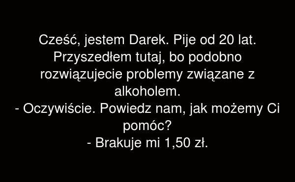 Jestem Darek