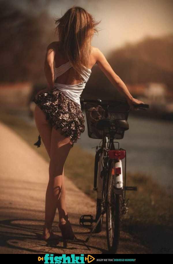 Na rowerach - zdjęcie 1