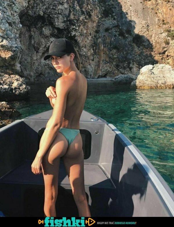 Na łódeczkach - zdjęcie 28