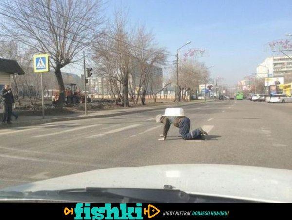 Dziwacy z rosyjskich portali społecznościowych - zdjęcie 12