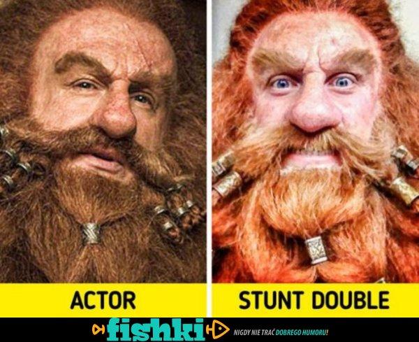 Dublerzy aktorów - zdjęcie 15