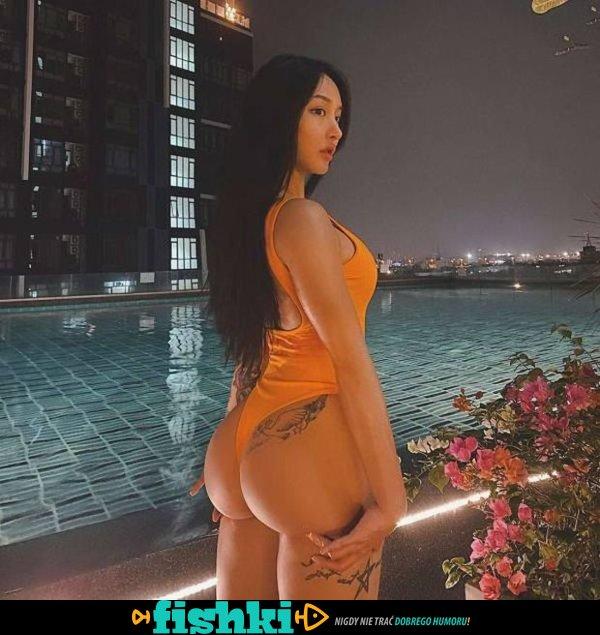Piękności z Azji - zdjęcie 26