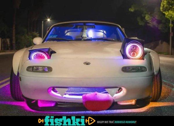 Dziwne samochody - zdjęcie 1