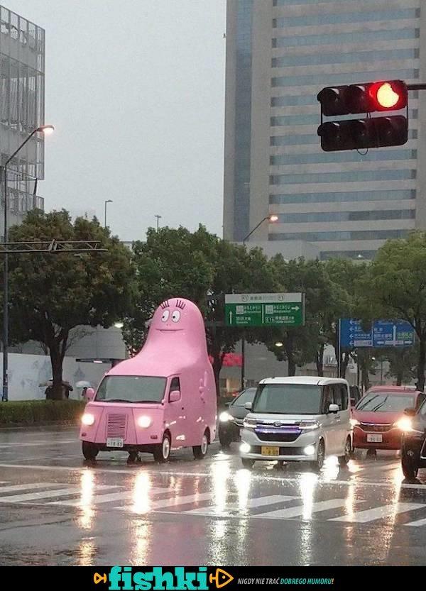Dziwne samochody - zdjęcie 25
