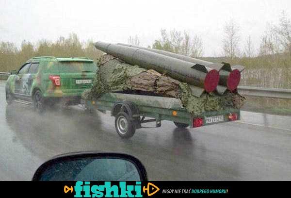 Pewnego razu w Rosji - zdjęcie 21