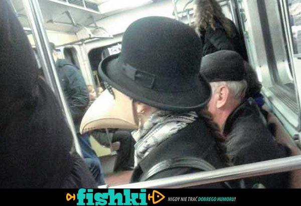 W rosyjskim metrze - zdjęcie 15