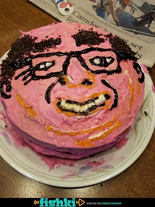 Najgorsze torty - zdjęcie 1