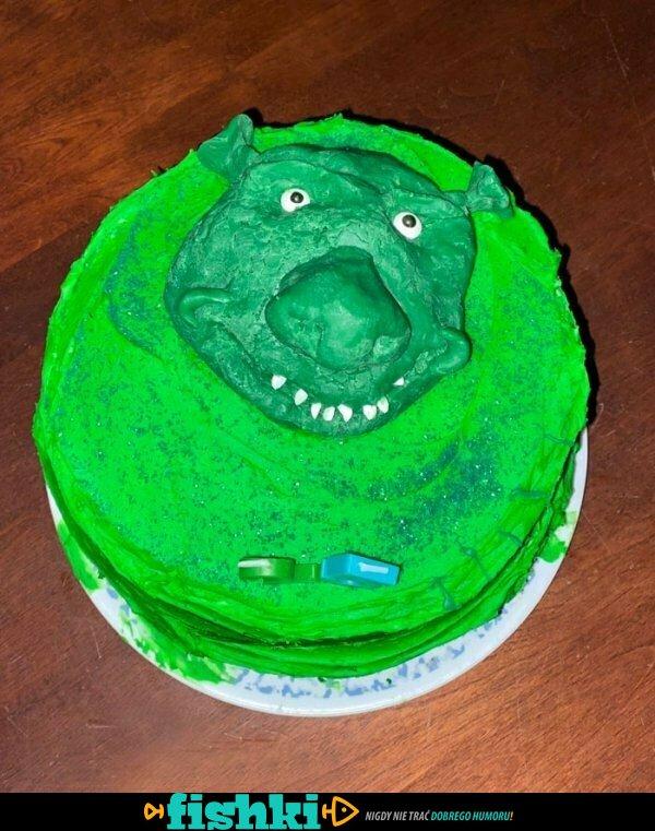 Najgorsze torty - zdjęcie 20